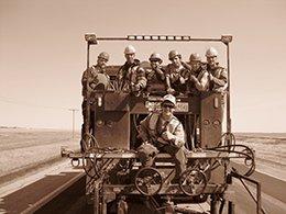 Class 1 & 3 Labourers