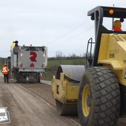 Road building and civil construction