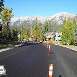 Micro-surfacing is one of the fastest growing maintenance applications being utilized by towns, municipalities and cities across Western Canada.