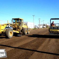 West-Can has the ability to build and maintain all types of roadways