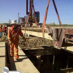 Bridge Improvements