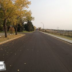 Micro-Surfacing can be placed between the months of May-Early October.