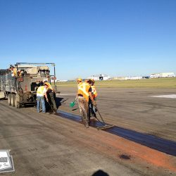 Runway application