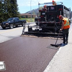 Municipalities looking to extend rate payer dollars have turned to micro-surfacing as a solution to keep their road networks in great shape on a small budget.