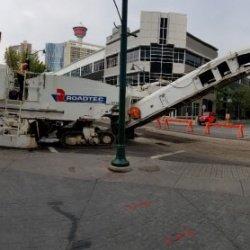 Urban Milling